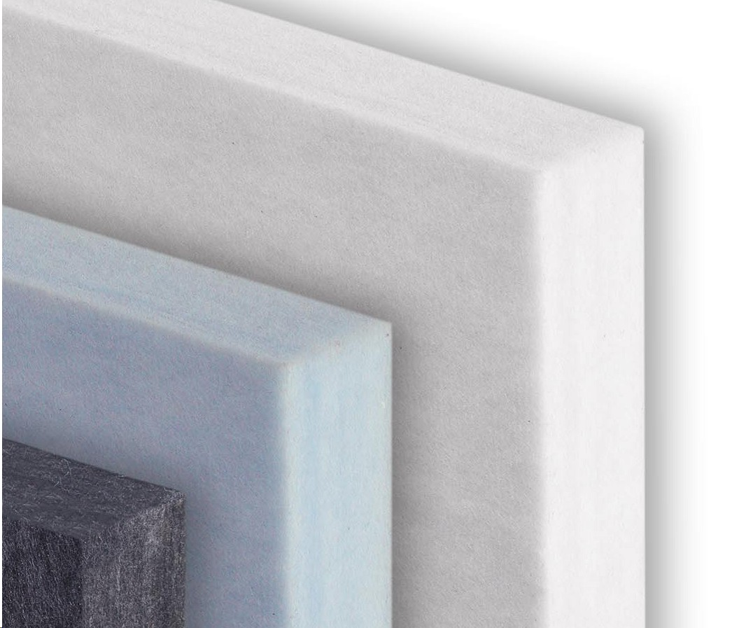 Pannelli di poliestere pannelli decorativi plexiglass - Pannelli fonoassorbenti decorativi ...